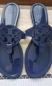 Tory Burch Millers, Patent Navy